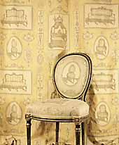 Furniture Print Room